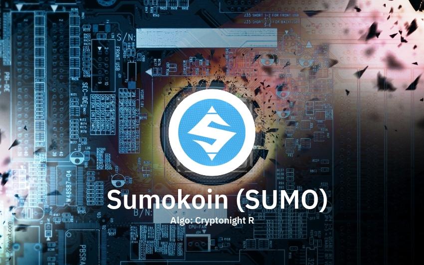 sumokoin mining calculator