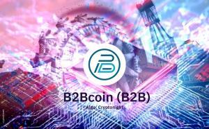 B2Bcoin