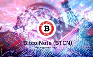 BitcoiNote