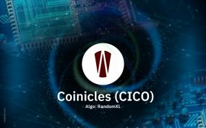 Coinicles