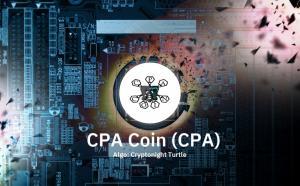 CPA Coin