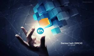 Darma Cash