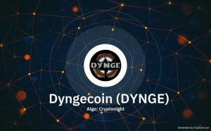 Dyngecoin