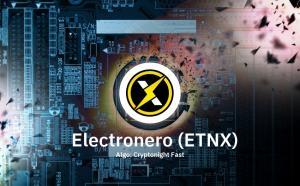 Electronero