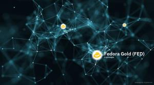 Fedora Gold