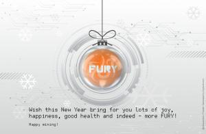 FuryCoin