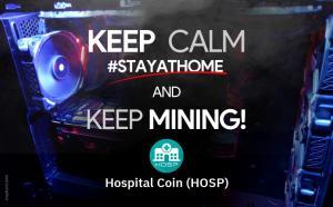Hospital Coin