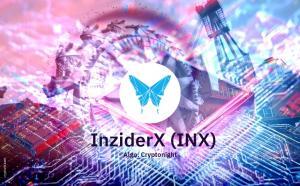 InziderX