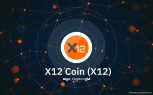X12 Coin