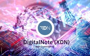 DigitalNote