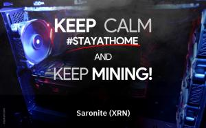 Saronite