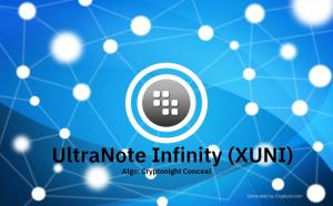 UltraNote Infinity