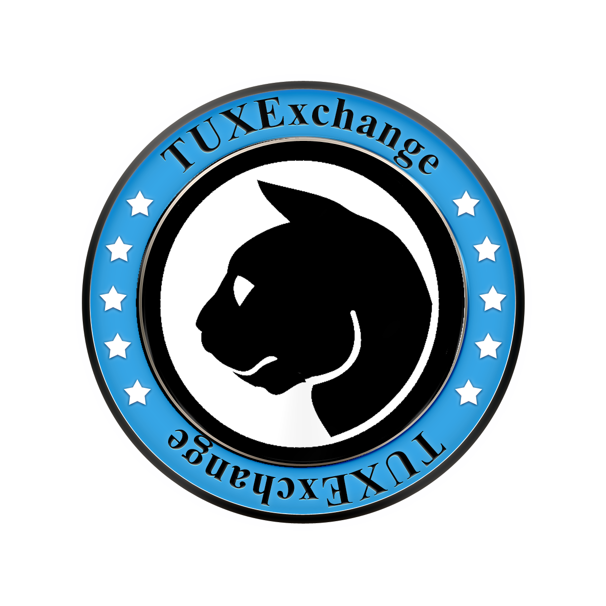 Tux Exchange