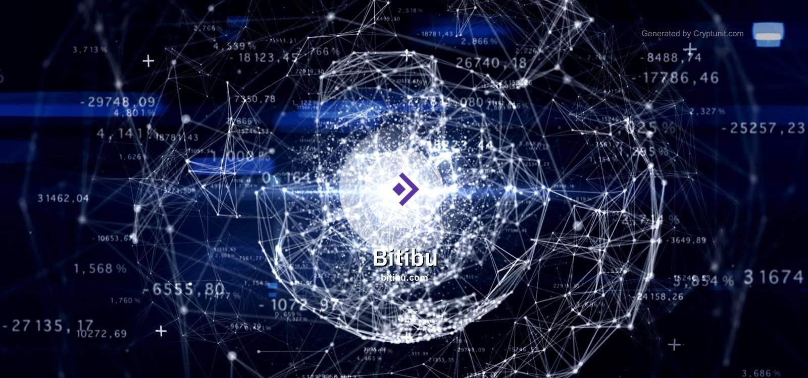 Bitibu Cryptocurrency Exchange | CryptUnit