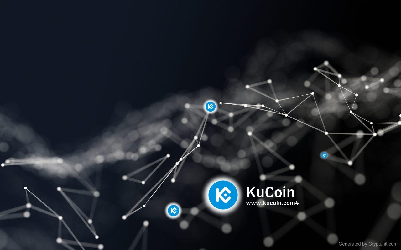 kucoin exchange coins
