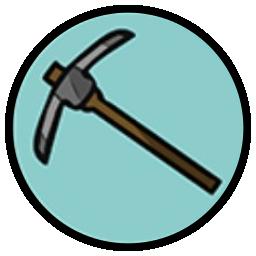 Simple Miner