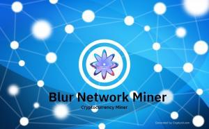 Blur-Network-Miner