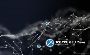 JCE-CPU-GPU-Miner