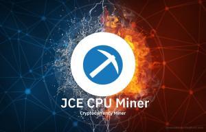 JCE-CPU-Miner