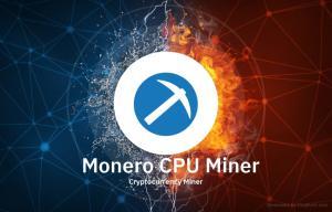 Monero-CPU-Miner