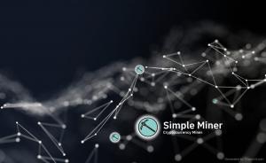 Simple-Miner