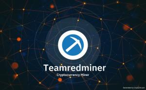 Teamredminer