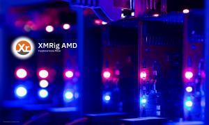 XMRig-AMD