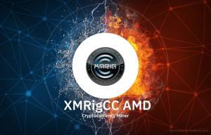 XMRigCC-AMD