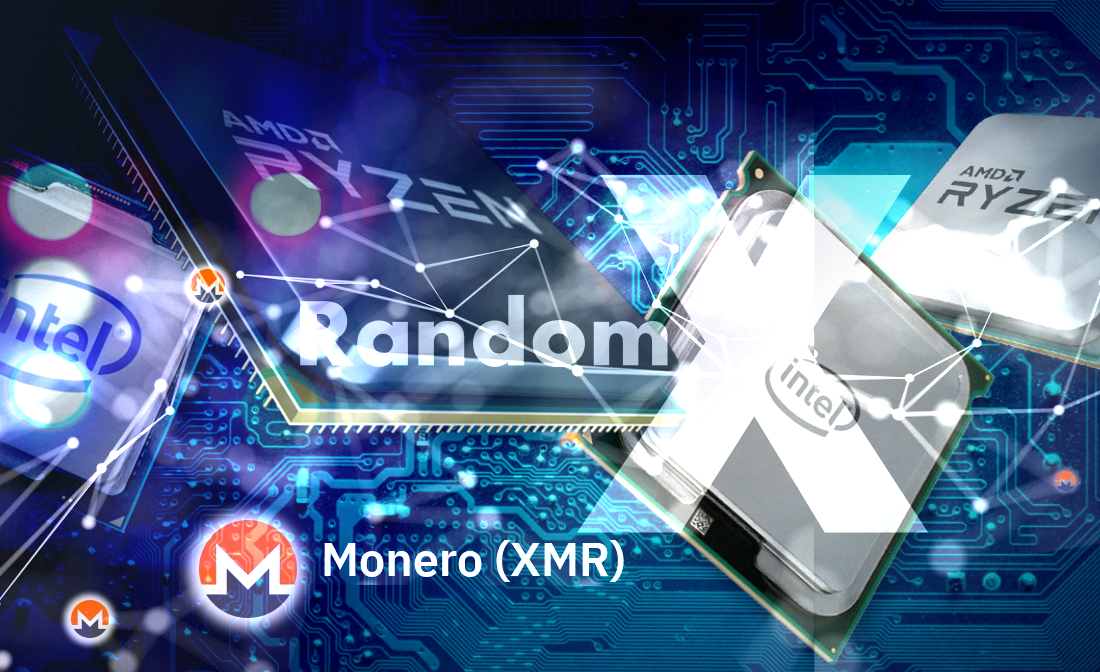 Monero RandomX - It's time to clean a dust from your CPUs!