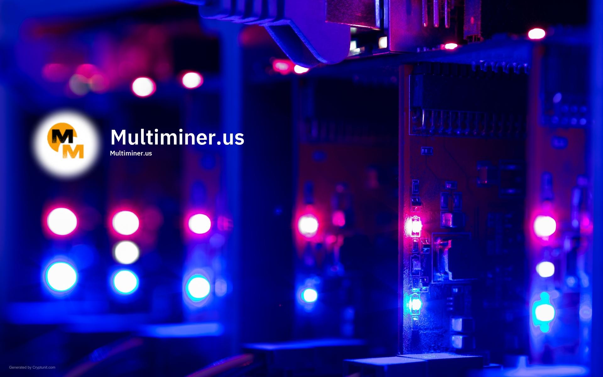 Multiminer cpu mining