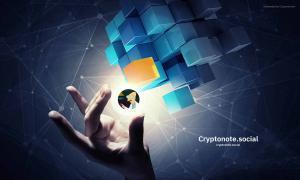 Cryptonote.social
