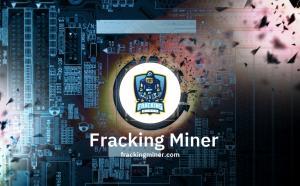 Fracking-Miner