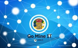 Go-Mine-IT