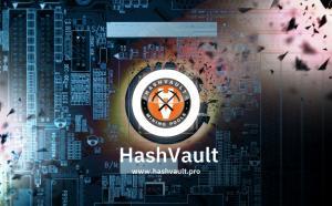 HashVault