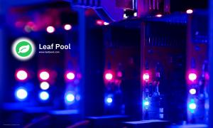Leaf-Pool