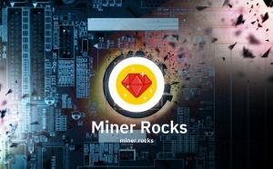 Miner-Rocks