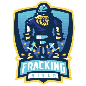 Fracking Miner
