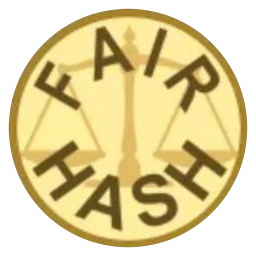 Fairhash