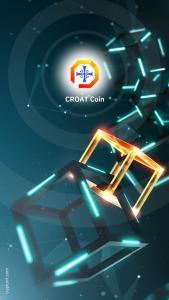 CROAT Coin