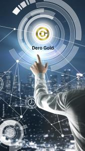 Dero Gold