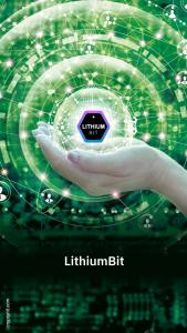 LithiumBit