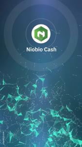 Niobio Cash