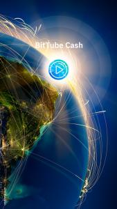 BitTube Cash