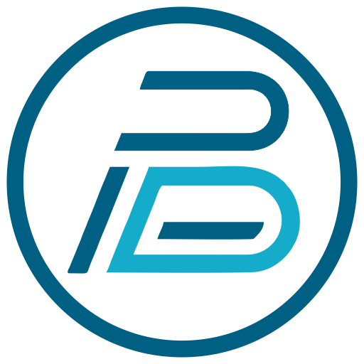 B2BCoin Paper Wallet