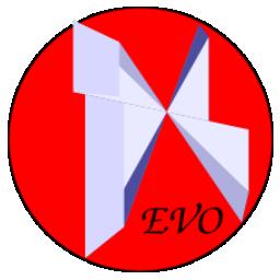 EVO GUI Wallet