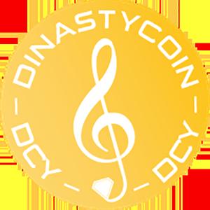 DinastyCoin Paper Wallet